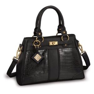 Jose Hess Bel Air Handbag - New Never Used
